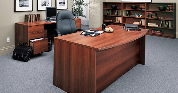 Decorating a business office style for Professional office design